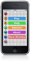 Strimko� for the iPhone/iPod touch by Quokka Studios Pty Ltd and The Grabarchuk Family
